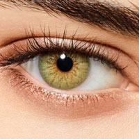 Desìo Sensual Beauty Lenses torique Forest Green