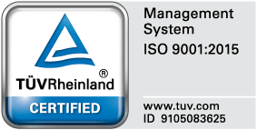certification TUV